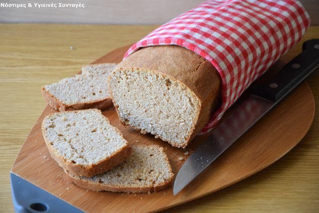 Νόστιμες κ Υγιεινές Συνταγές: Ψωμί με πραγματικό αλεύρι Ζέας και όλα όσα πρέπει να γνωρίζουμε γι' αυτό