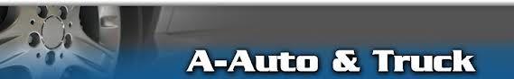 A Auto & Truck