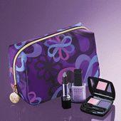 Purple Peace Makeup Collection