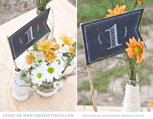 Make it Count {Free Printable}   Printables   The Pretty Blog