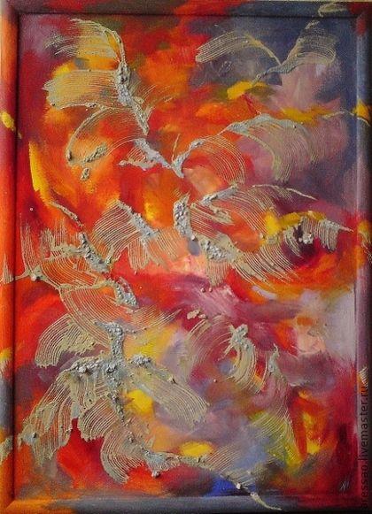 Картина `Случайные мысли`. Картина экспонировалась на:  - Выставка двойная персоналия О.Мочалова и А.Телегин «Фауст: интерпретации» (Библиотека украинской литературы, Москва, живопись, графика 2012)  - Юбилейная выставка «Моя бригантина»…