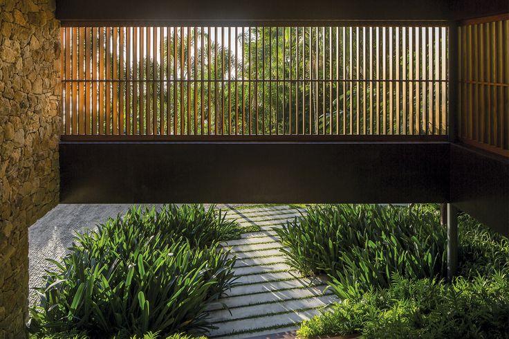 Galeria - Casa Delta / Bernardes Arquitetura - 7
