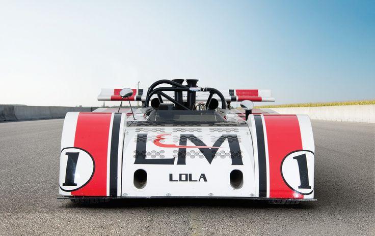 Lola T260 9
