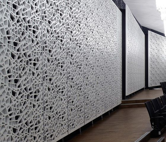 Partitions-Space dividers | Bruag acoustic system | Bruag. Check it out on Architonic