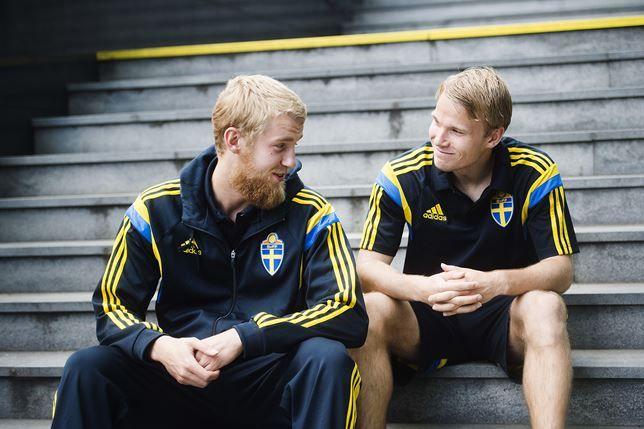 Tre svenskar i U21-EM:s stjärnlag