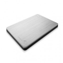 Seagate Slim Portable Drive 2.5 inch USB 3.0 - 500GB - Silver