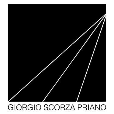 GIORGIO SCORZA PRIANO, logo.