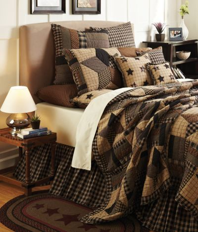 Best 25+ Primitive bedding ideas on Pinterest | Primitive stars ... : country star quilts - Adamdwight.com