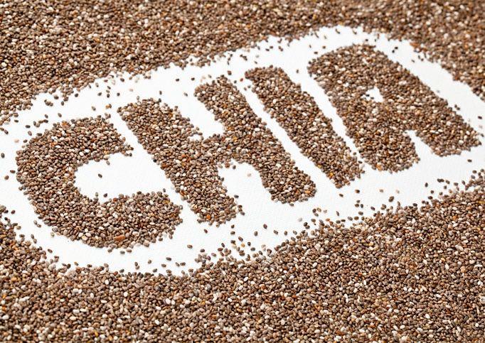 La chia es considerada como un suplemento alimenticio, posee altos contenidos de nutrientes, vitaminas, minerales entre las muchas propiedades de la chia.