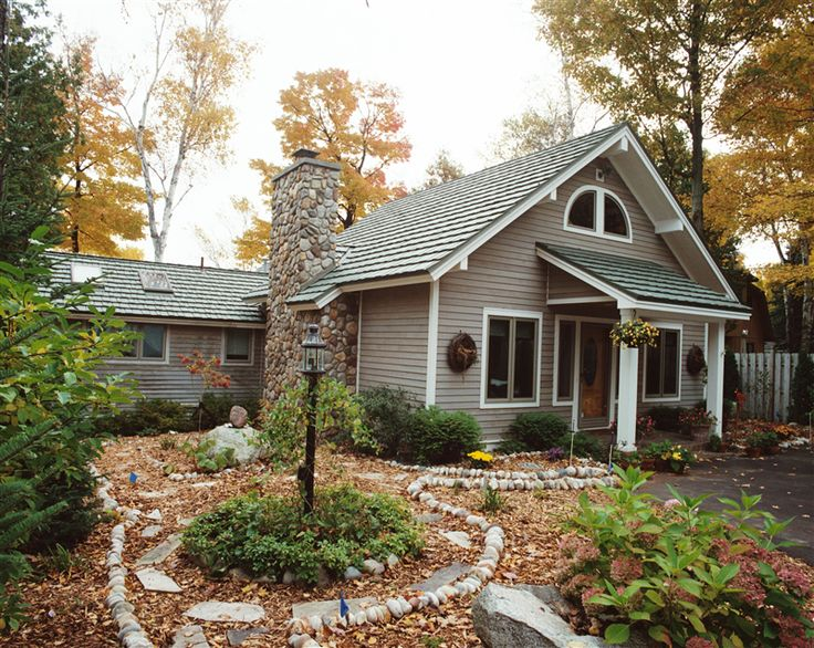 Best Tin Roofs For Houses Colors Metal Roof Country Manor 400 x 300