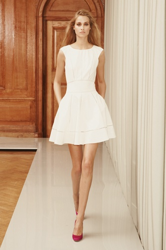 17 Best images about Little White Dress on Pinterest | Rehearsal ...
