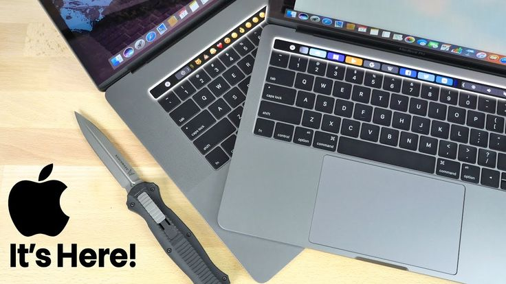 MacBook Pro with Touch Bar Unboxing! 13 & 15-inch  #* #2016 #2016MacbookPro #2016MacBookProUnboxing #EverythingApplePro #iPad #mac #MacBookPro #MacbookPro2016 #MacbookProTouchBar #TouchBar #TouchBarReview #TouchBar #Unboxing #video THEY'RE HERE & So Amazing! Unboxing the NEW 2016 MacBook Pro with Touch Bar in 15 & 13-inch Flavors! ...