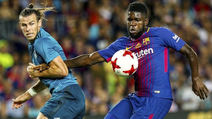 Transfer Rater: Samuel Umtiti to Man United, Mo Salah to Atletico Madrid