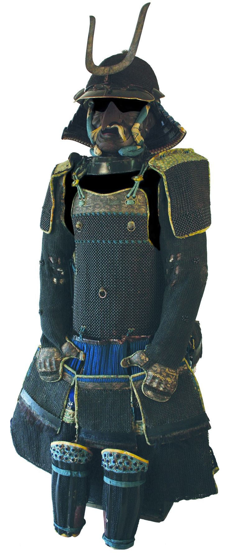 232 Best Images About Japanese Mail Armor (kusari) On