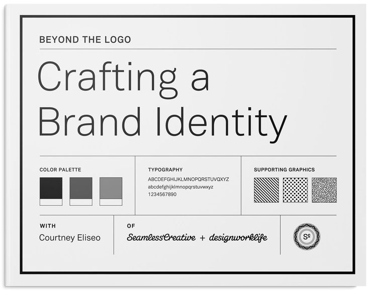 Beyond the Logo: Crafting a Brand Identity | Skillshare