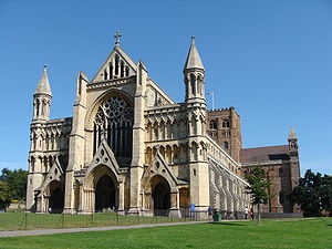 St Albans - Wikipedia, the free encyclopedia