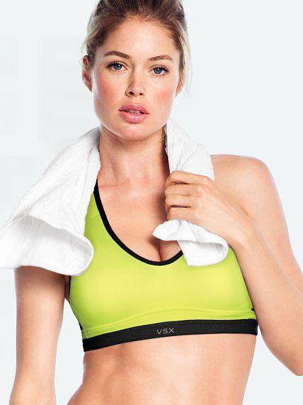 Incredible by Victoria's Secret Sport Bra. Best sports bra I've ever tried!