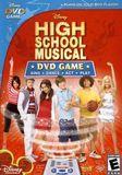 High School Musical DVD Game [DVD] [English] [2008], 05842800