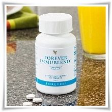 Forever ImmuΒlend   Forever Living Products #ForeverLivingProducts  #NutritionalSupplements