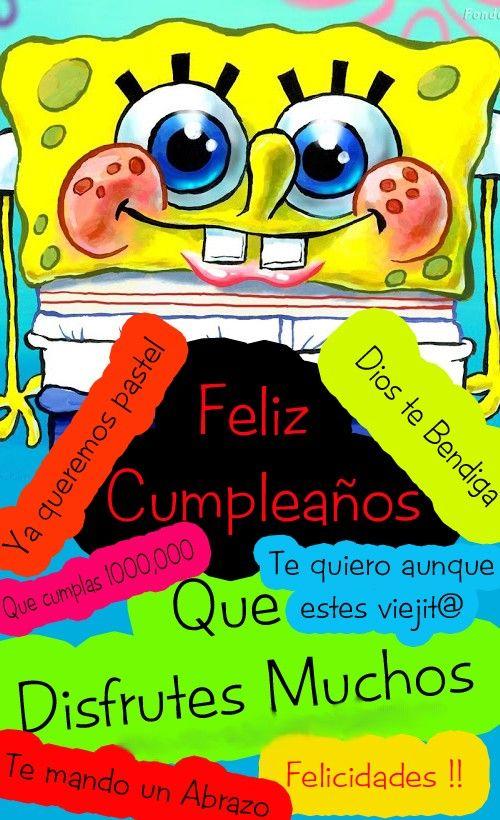 1081 best images about feliz cumplea os happy birthday - Menu para cumpleanos adultos ...