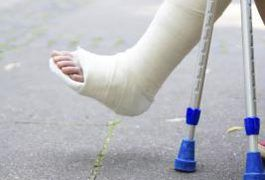 In addition to working your upper body while you're in a walking cast, you can continue to work your lower body while you're recovering from a leg, ankle or foot injury. Using a variety of seated and standing exercises, you can rehabilitate your injured leg or strengthen your uninjured limb. Discuss with your doctor how much pressure you can put on...