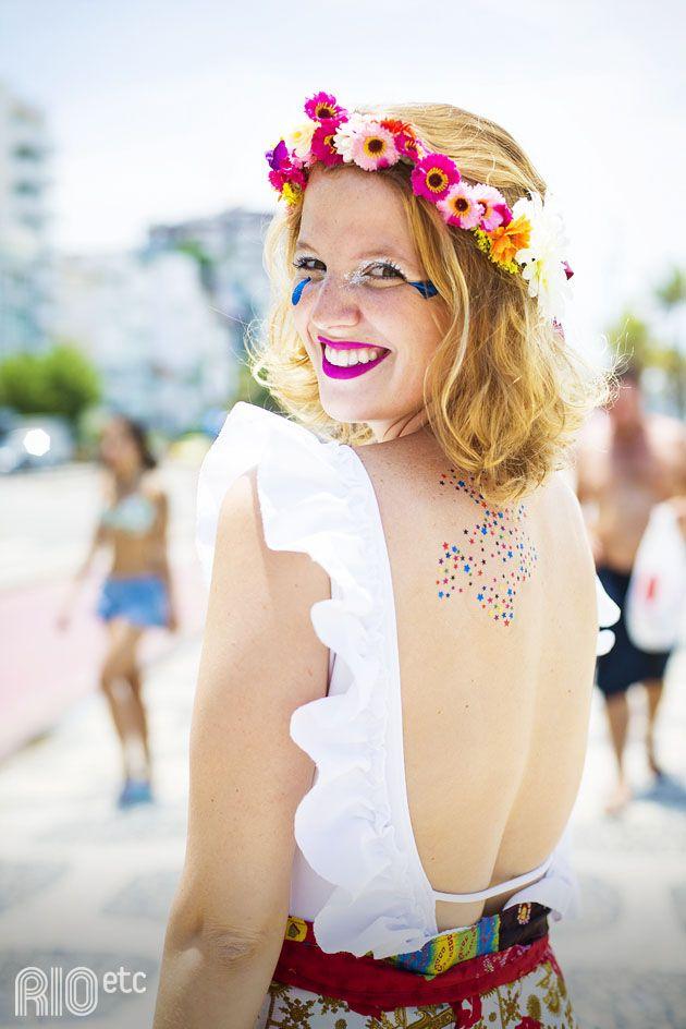A Le Petit Pirate lança mais uma coleção em parceria com o RIOetc de tatoos de Carnaval.