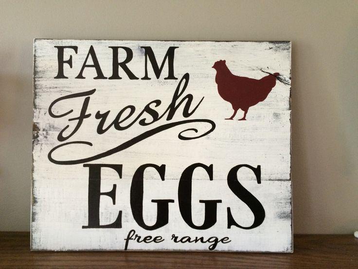Chicken Slogans: 25+ Best Ideas About Chicken Signs On Pinterest