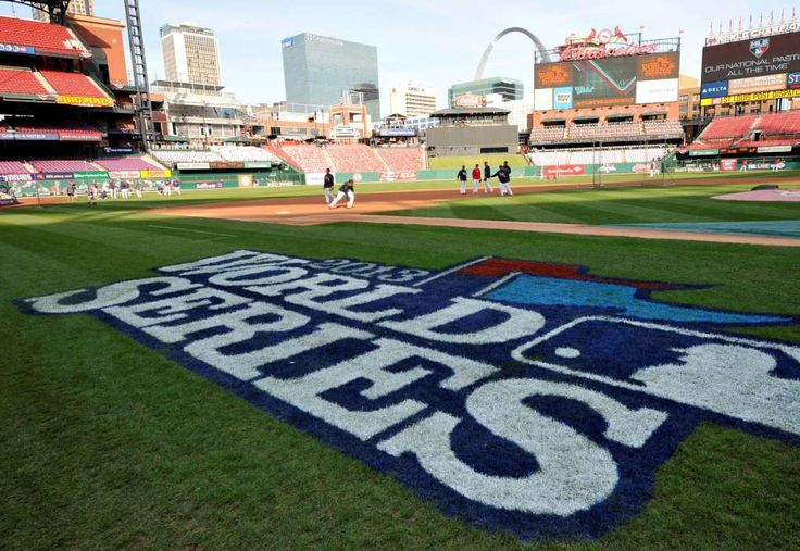 MLB sets playoff schedule: Wild card games Oct. 3-4, World Series begins Oct. 24MLB sets playoff schedule: Wild card games Oct. 3-4, World Series begins Oct. 24  -  August 8, 2017