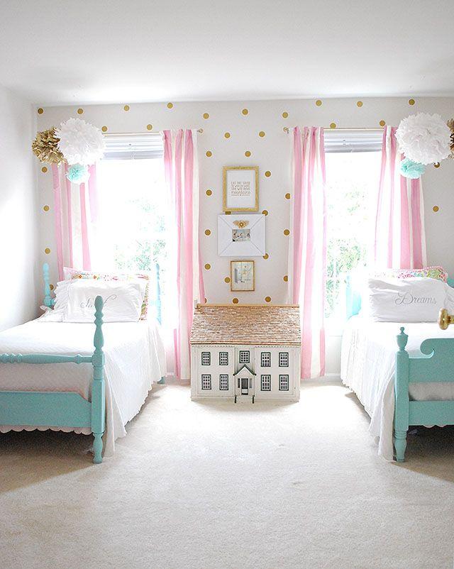 Haven 2016 Recap  Bedrooms  Cute girls bedrooms Girl