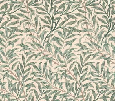 Willow Boughs wallpaper by Morris