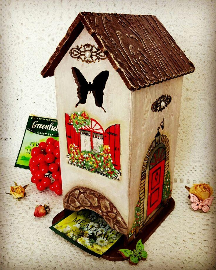 """Чайный домик """"Маленькая  Италия"""" больше здесь. http://ok.ru/group/52991695323301"""