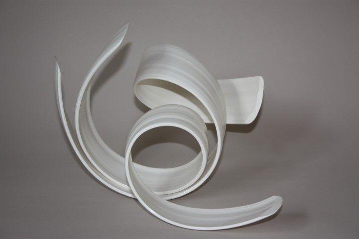 Kiya Nancarrow - Easing (ceramic)