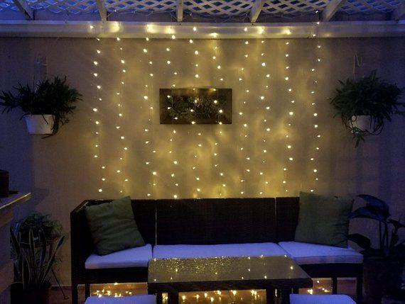 String Lights for Bedroom, Fairy Lights, Wedding Decor ...
