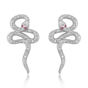 Picture of Mythos Serpent Earrings