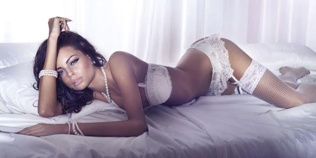 Amor Livre e Sexo sem Tabu : Sexy sem ser vulgar! Será que os dois conceitos se...