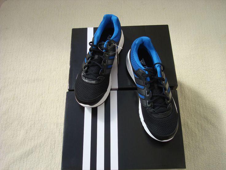 Original Mens Adidas Duramo 6 RUNNING/SNEAKERS/FITNESS/TRAINING/RUNNERS SHOES