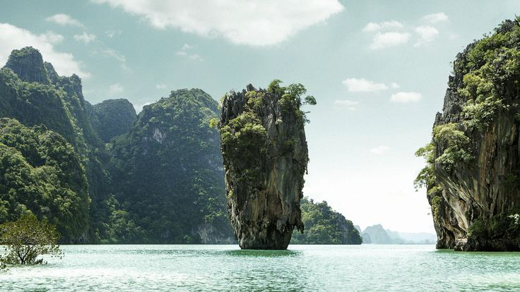 🇹🇭 Phuket - the pearl of Thailand´s islands! Direktflüge von Köln & Hotel ab 381€  🔥  Bookable on holidayheroes.de  🔥