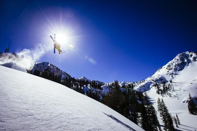 The 7 Best Ski Resorts Near Salt Lake City: Brighton
