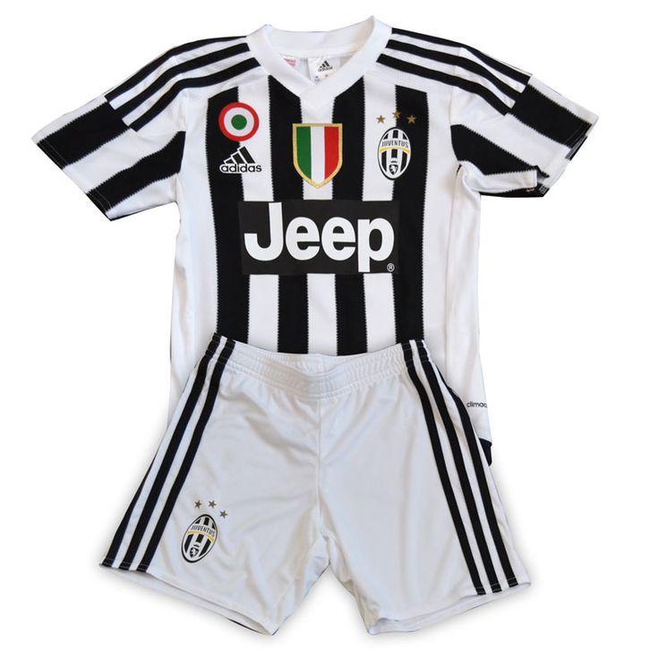 Juventus Minikit 2015-16 (1-6 anni)
