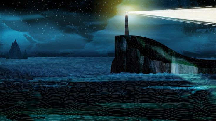 Song of the Sea   Песнь Моря