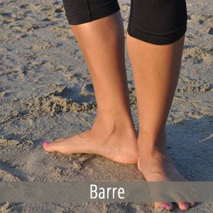 Barre is working its way into our Fusion Fitness Retreats at Sharing Bali.