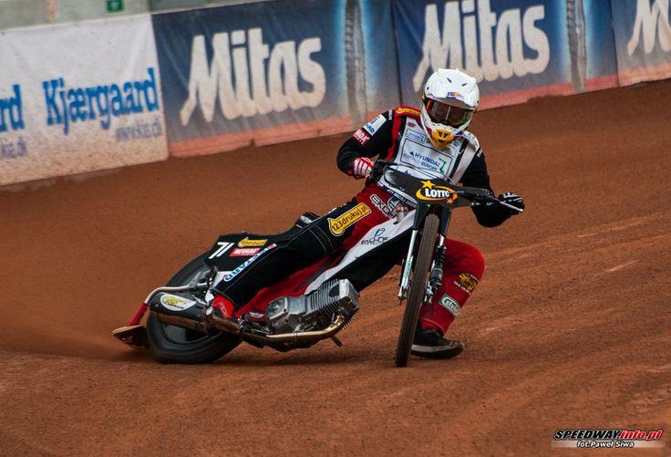 Maciey Janowski- Grand Prix of Poland