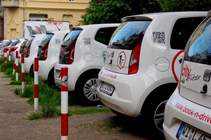 Florence is one of the top cities for car sharing