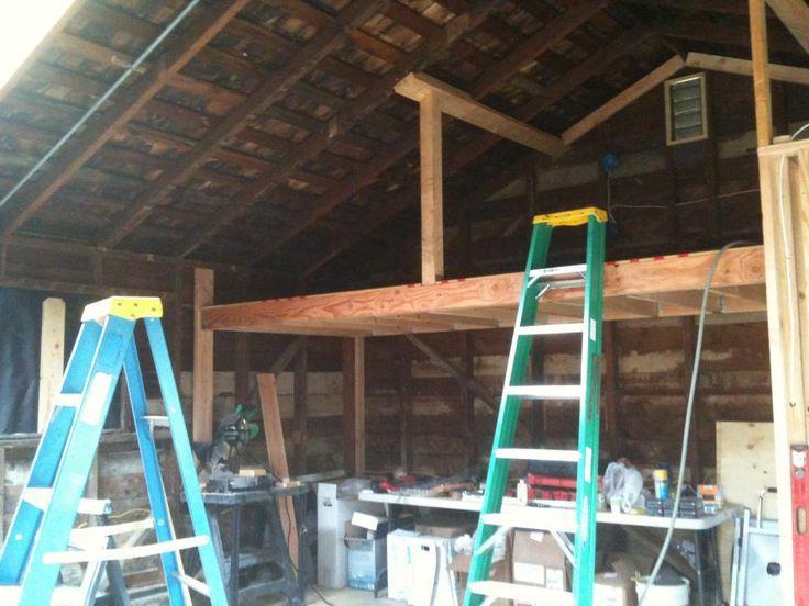 Die besten 25+ Garage umgewandelt in schlafzimmer Ideen auf - garagen apartment gastezimmer bilder