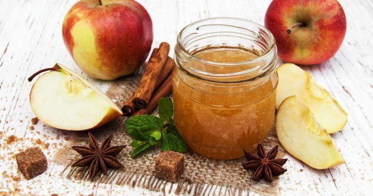 Uchovajte si jabĺčka na zimu podľa našich receptov