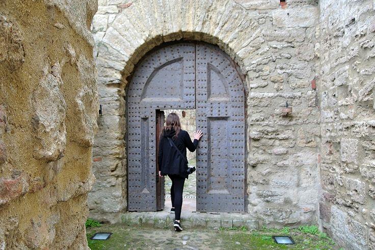 Castrocaro Burg http://www.jo-igele.de/castrocaro-terme-mittelalter-meets-art-deco Medieva Fortress in Castrocaro #fortezzacastrocaro #castrocaroterme