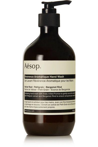 Aesop | Reverence Aromatique Hand Wash, 500ml | NET-A-PORTER.COM