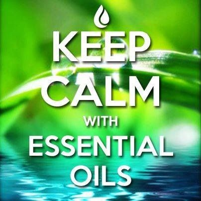 Keep calm and use doTerra! For more info, shoot me an ...