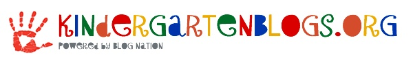 a lot of Kindergarten blogs all in one place