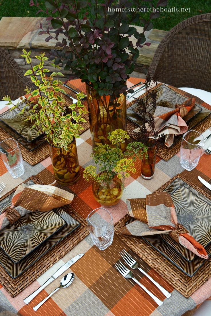 Tables amp chairs children s boxborough library library interiors - At The Table A Fall Transition With Mikasa Ventosa